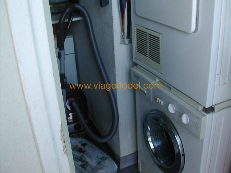 Viager appartement Cagnes-sur-mer 307000€ - Photo 7