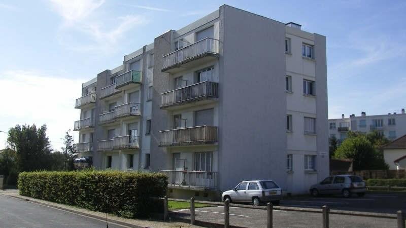 Vermietung wohnung Moulins 580€ CC - Fotografie 1