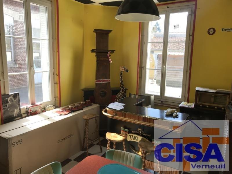 Sale house / villa Mogneville 479000€ - Picture 6