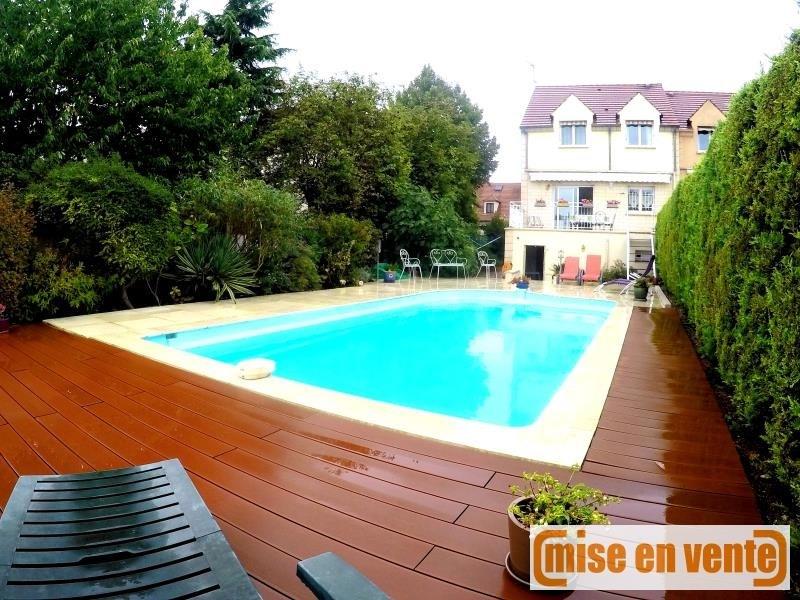 Revenda casa Chennevieres sur marne 515000€ - Fotografia 2