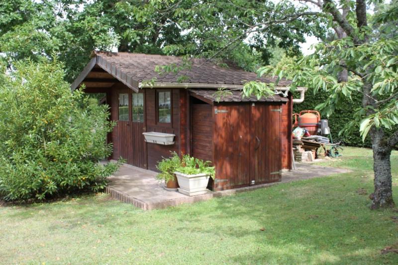 Vente maison / villa Maintenon 325500€ - Photo 11