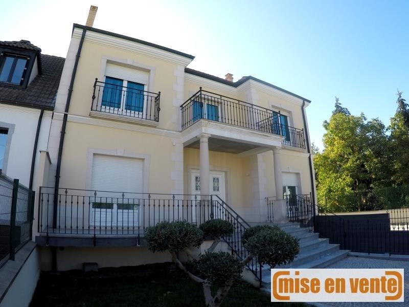 Vente de prestige maison / villa Champigny sur marne 995000€ - Photo 1