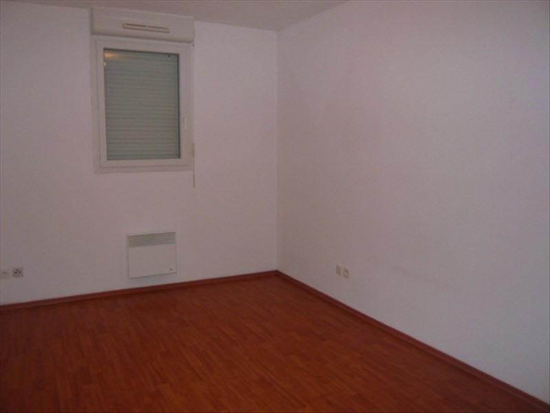 Alquiler  apartamento Aussonne 497€ CC - Fotografía 4
