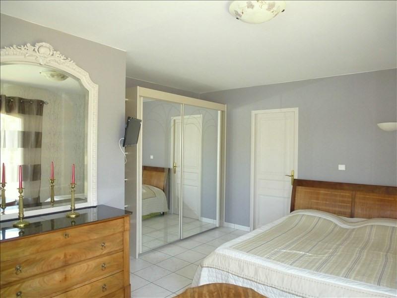 Vente maison / villa Fanjeaux 367000€ - Photo 8