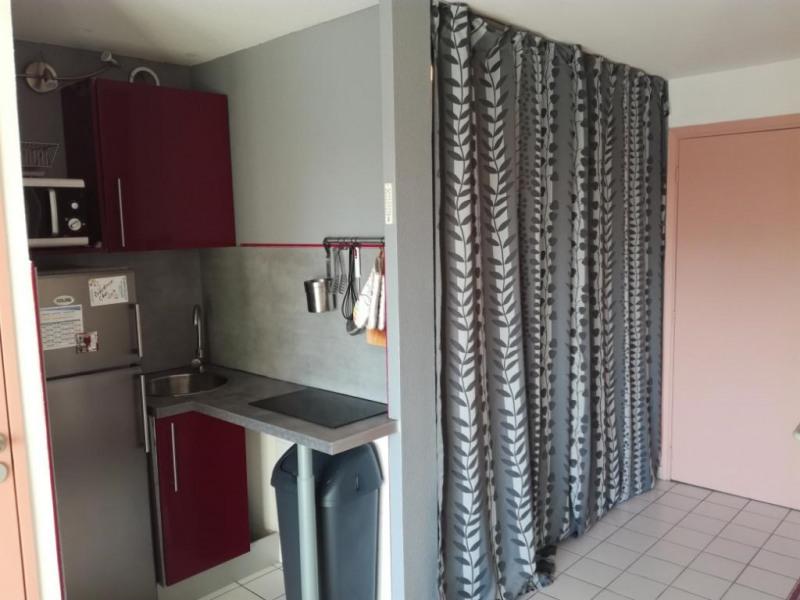 Sale apartment Le grau du roi 130000€ - Picture 8