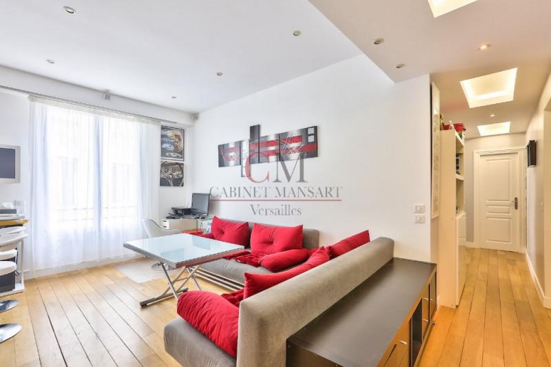 Verkoop  appartement Paris 15ème 693000€ - Foto 2