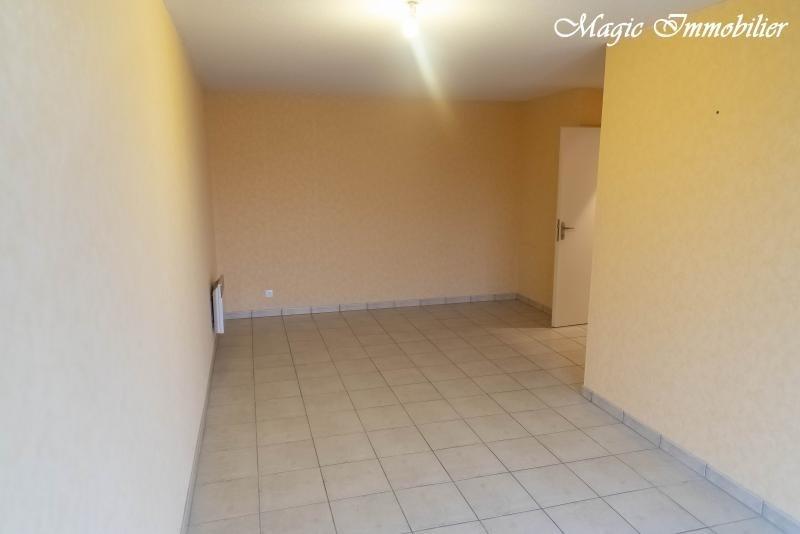 Rental apartment Bellignat 380€ CC - Picture 3