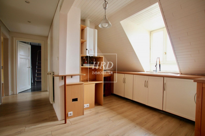 Vente appartement Strasbourg 145063€ - Photo 5