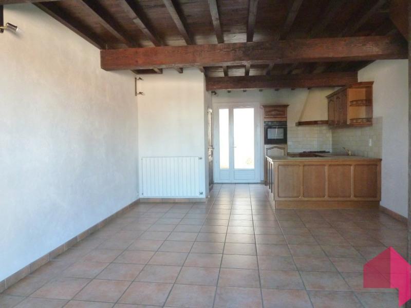 Rental house / villa Caraman 590€ CC - Picture 4