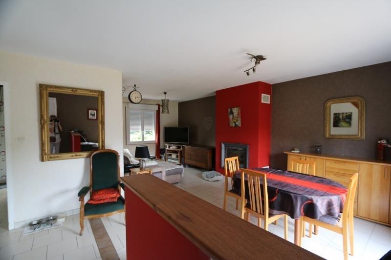 Sale house / villa Aze 168000€ - Picture 3