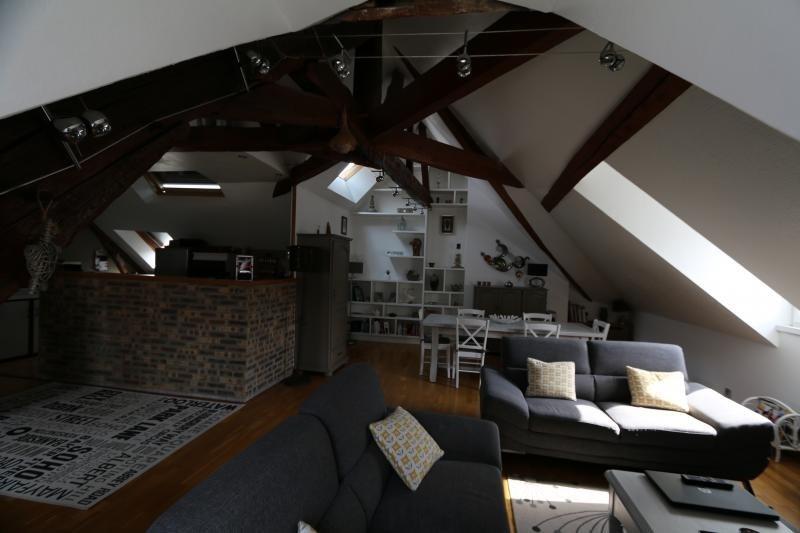 Verkoop  appartement Vendome 157040€ - Foto 5