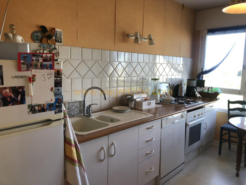 Viager appartement Caen 82 000€ - Photo 11
