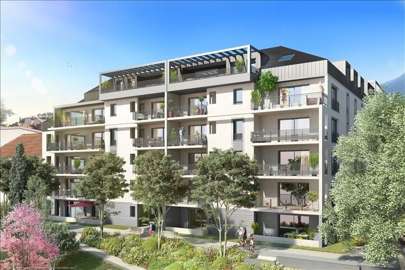 Vendita appartamento Aix les bains 201000€ - Fotografia 2