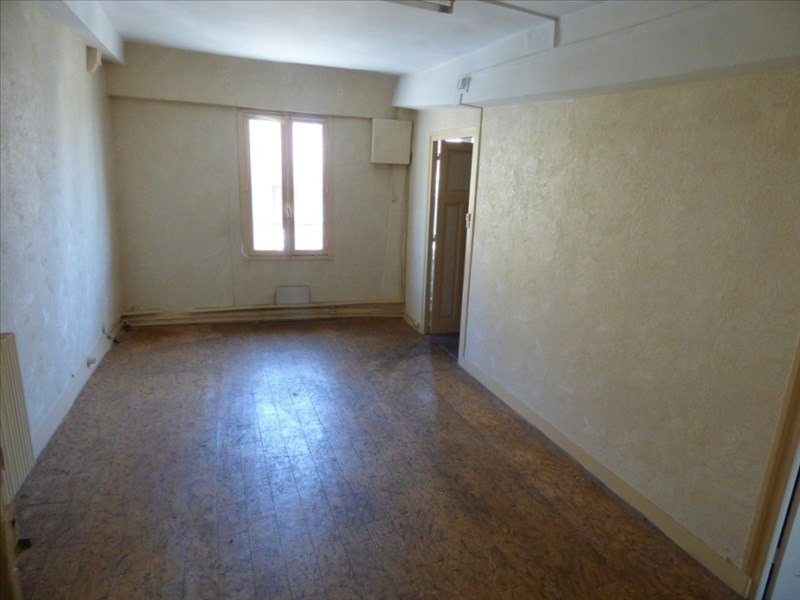 Sale apartment Fougeres 45 000€ - Picture 2