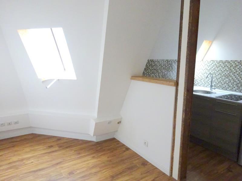 Sale apartment Paris 17ème 252000€ - Picture 3
