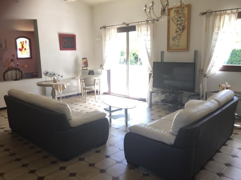 Vente de prestige maison / villa St remy de provence 1155000€ - Photo 9