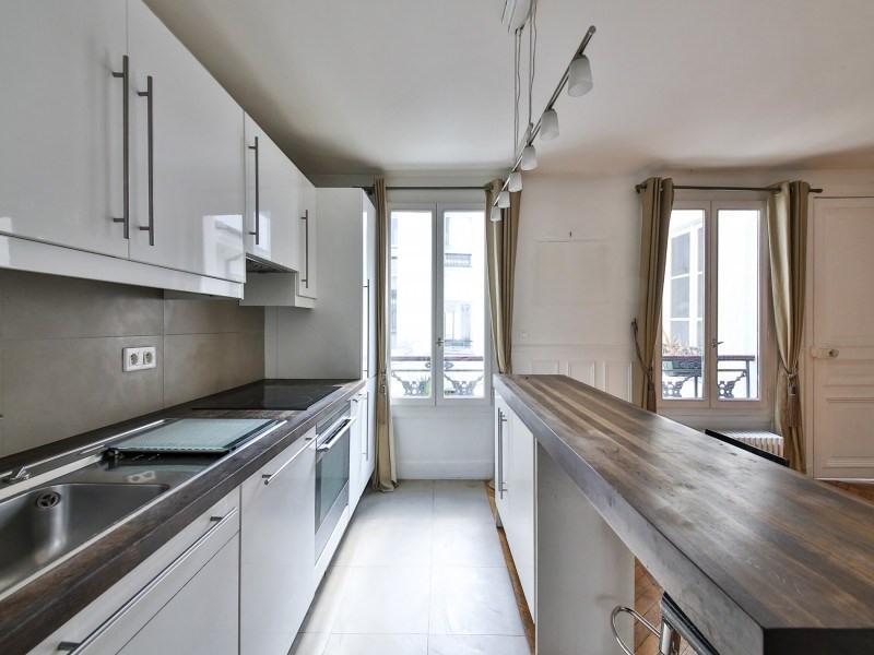 Verkauf von luxusobjekt wohnung Paris 9ème 1080000€ - Fotografie 4