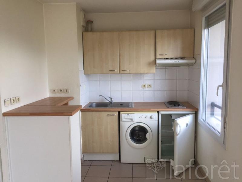 Vente appartement L isle d abeau 82500€ - Photo 2