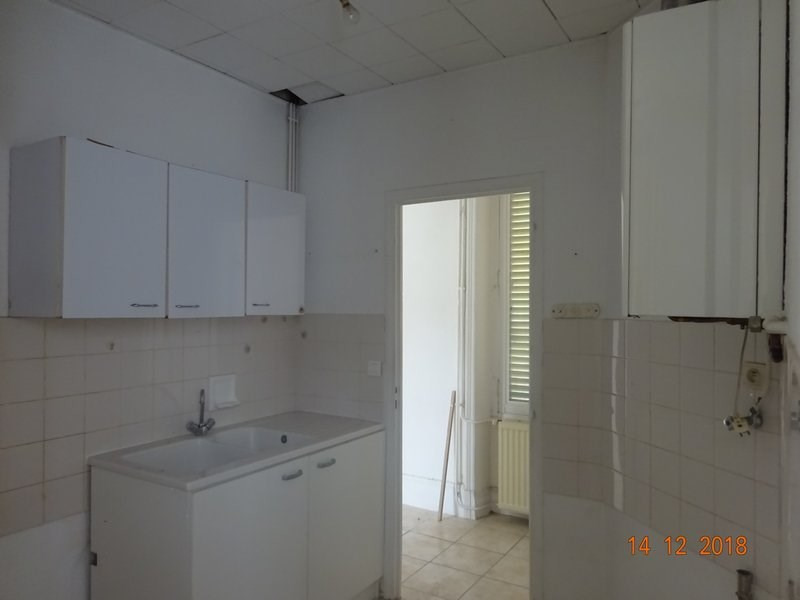 Investment property apartment St vallier 61 000€ - Picture 2