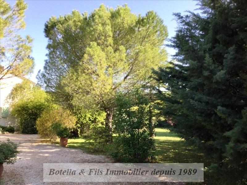 Verkoop van prestige  huis Uzes 525000€ - Foto 9
