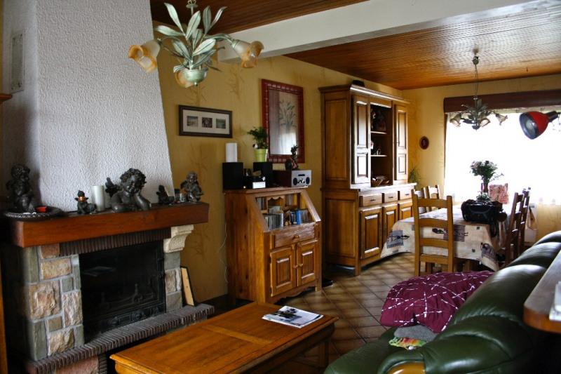 Vente maison / villa Aire sur la lys 203500€ - Photo 2