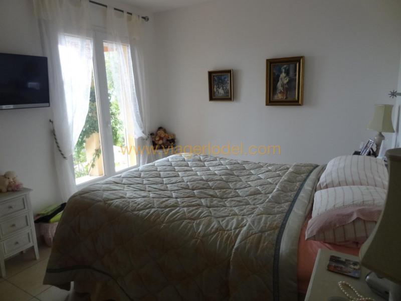 Viager maison / villa Caux 125000€ - Photo 14