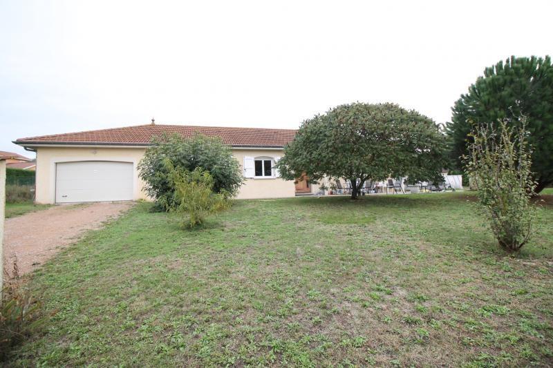 Vente maison / villa Bourgoin jallieu 273000€ - Photo 11