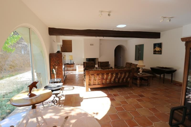 Vente de prestige maison / villa Roquebrune sur argens 1100000€ - Photo 5