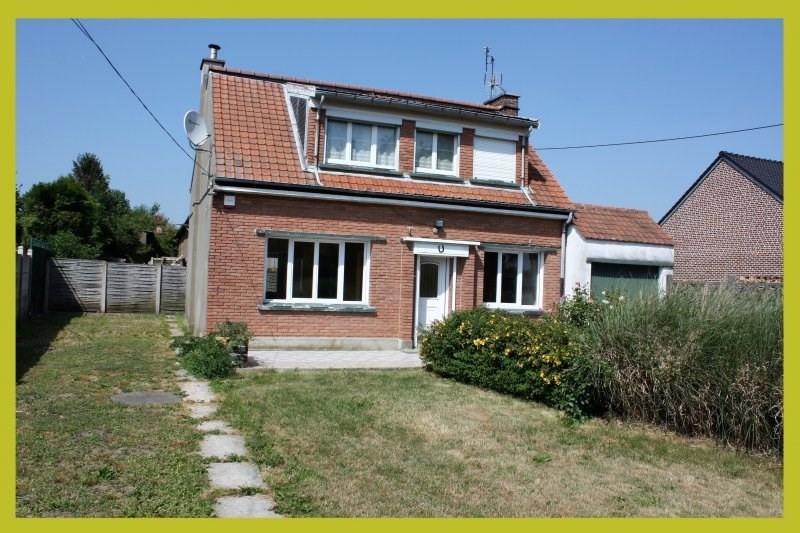 Sale house / villa Seclin 147900€ - Picture 1
