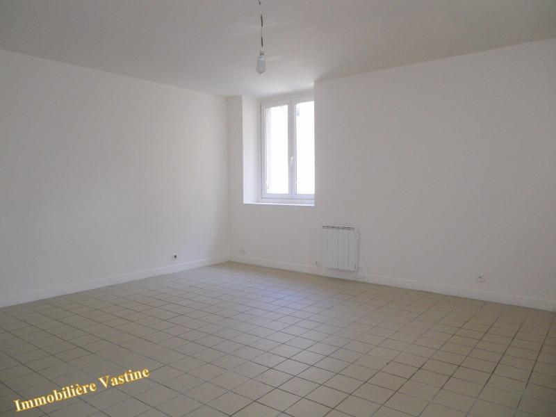 Rental apartment Senlis 530€ CC - Picture 3
