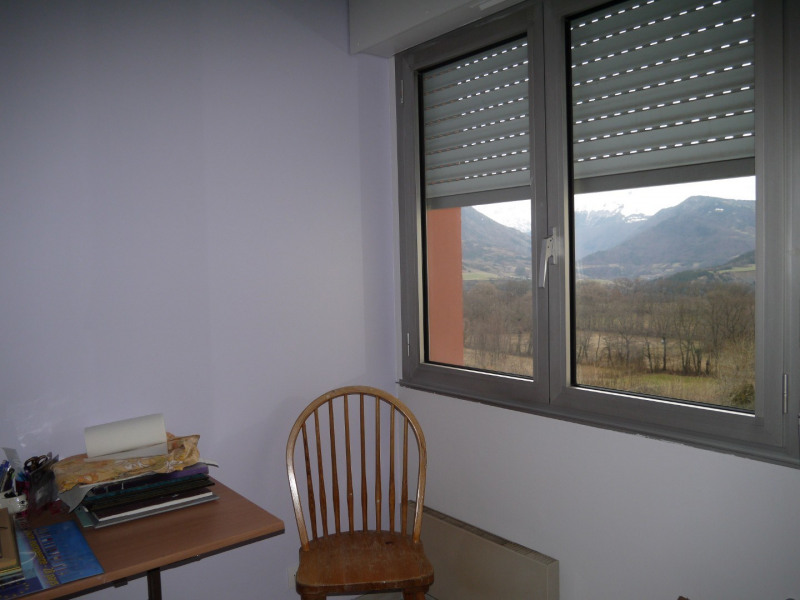Life annuity apartment La mure 56 800€ - Picture 10