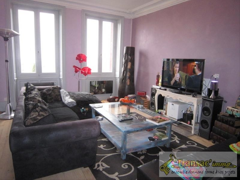Vente maison / villa Thiers 159 750€ - Photo 3