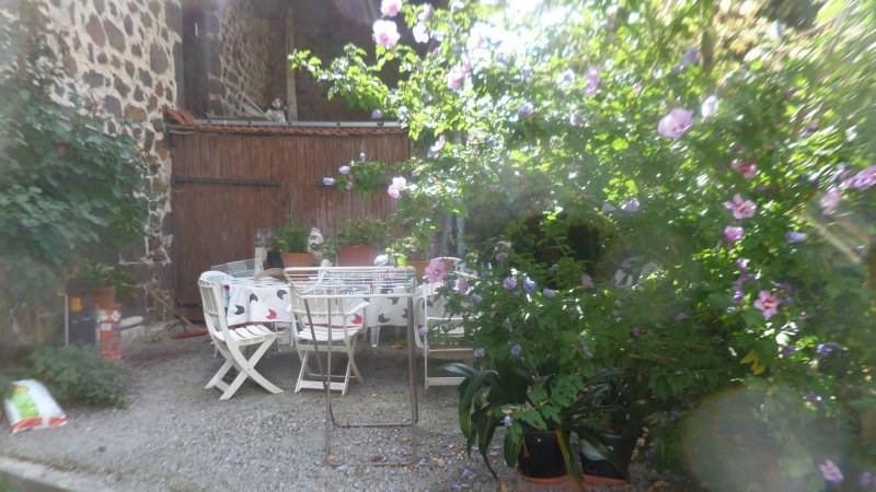 Sale house / villa St martin de fugeres 52000€ - Picture 14