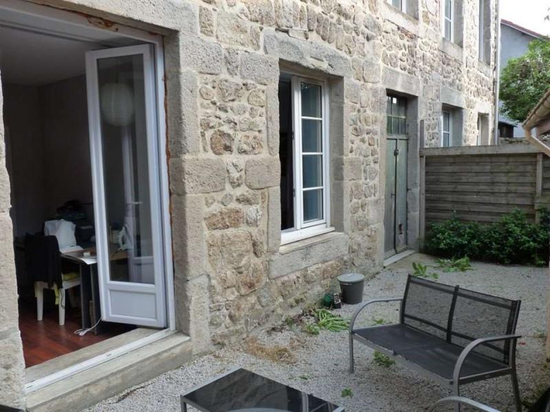 Sale apartment Saint-didier-en-velay 85000€ - Picture 1