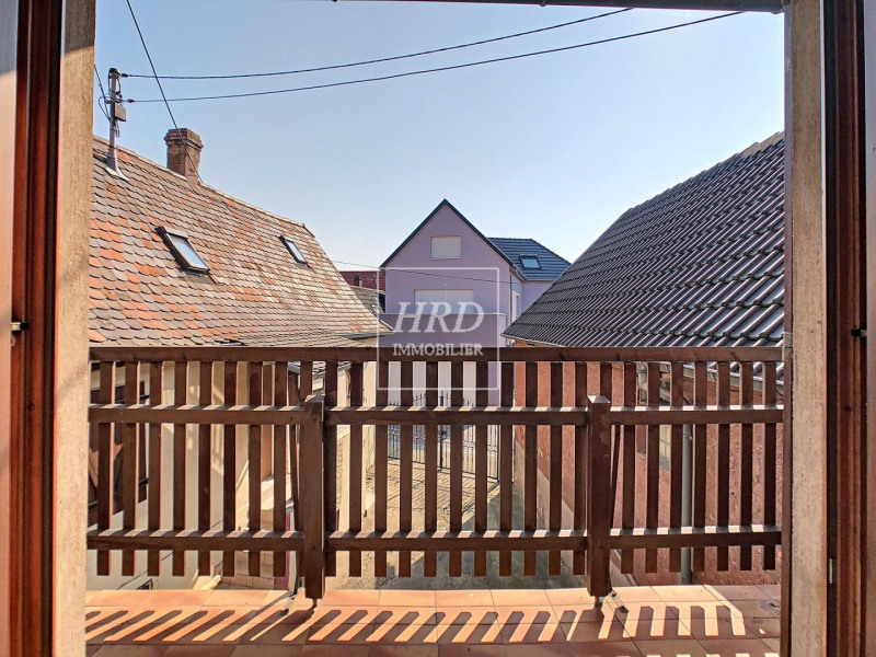 Sale apartment Duppigheim 155150€ - Picture 11