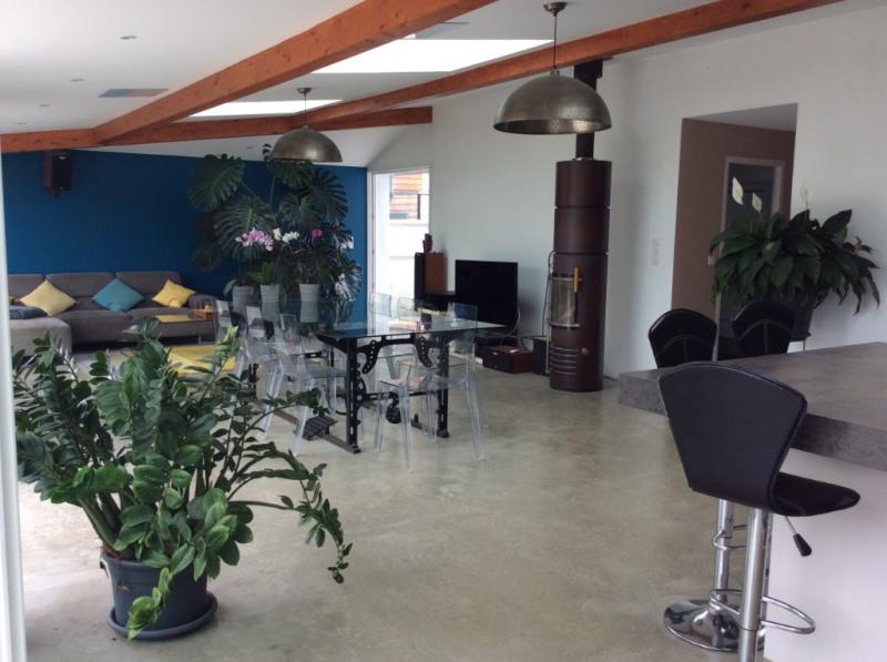 Sale house / villa Jurancon 370000€ - Picture 2