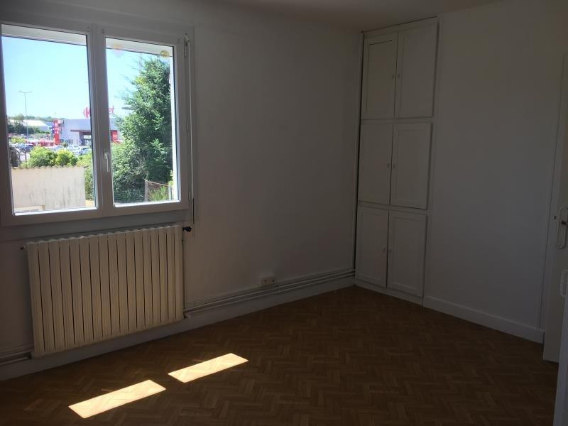 Sale house / villa Aubigny sur nere 92000€ - Picture 4