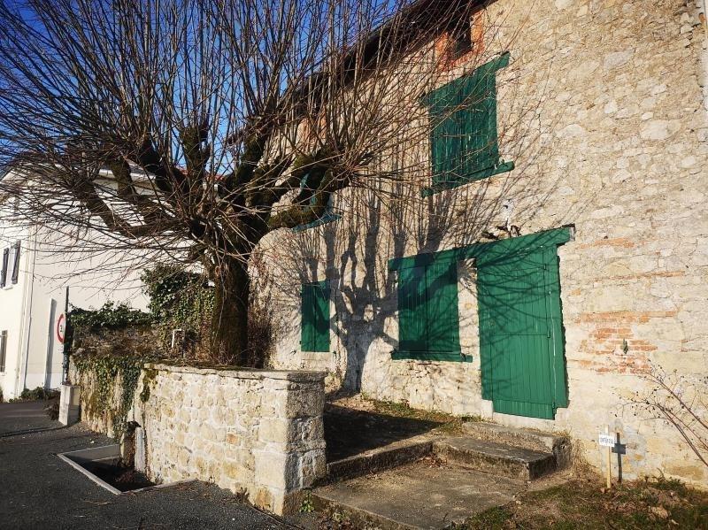 Sale house / villa Boisseuil 87000€ - Picture 1