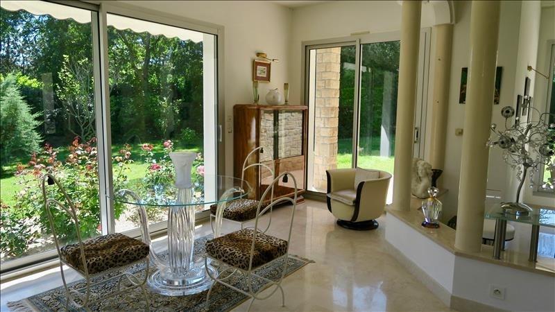 Revenda residencial de prestígio casa Guerande 1098000€ - Fotografia 3
