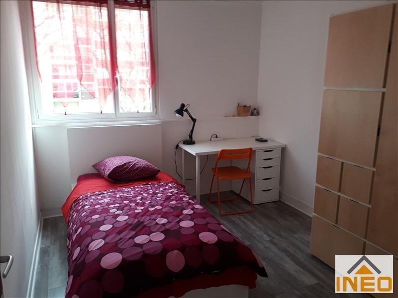 Vente appartement Rennes 177650€ - Photo 3