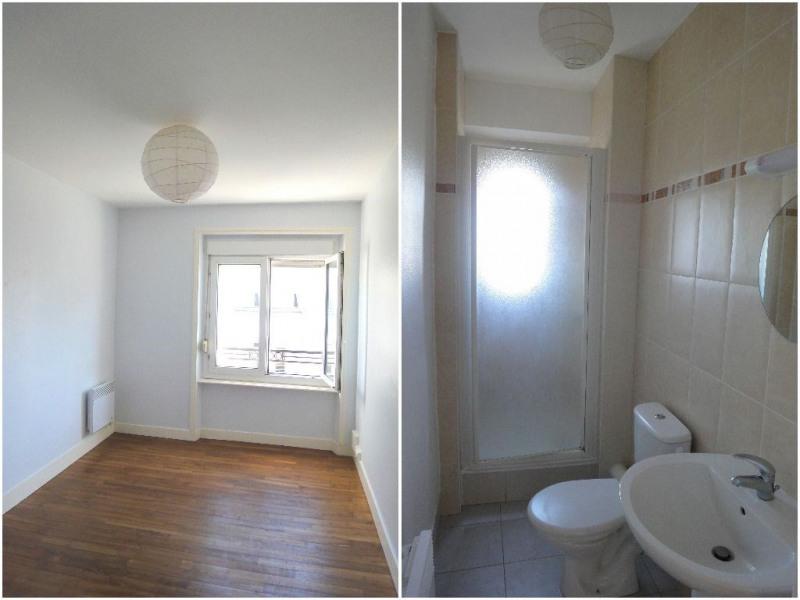 Rental apartment Brest 420€ CC - Picture 3