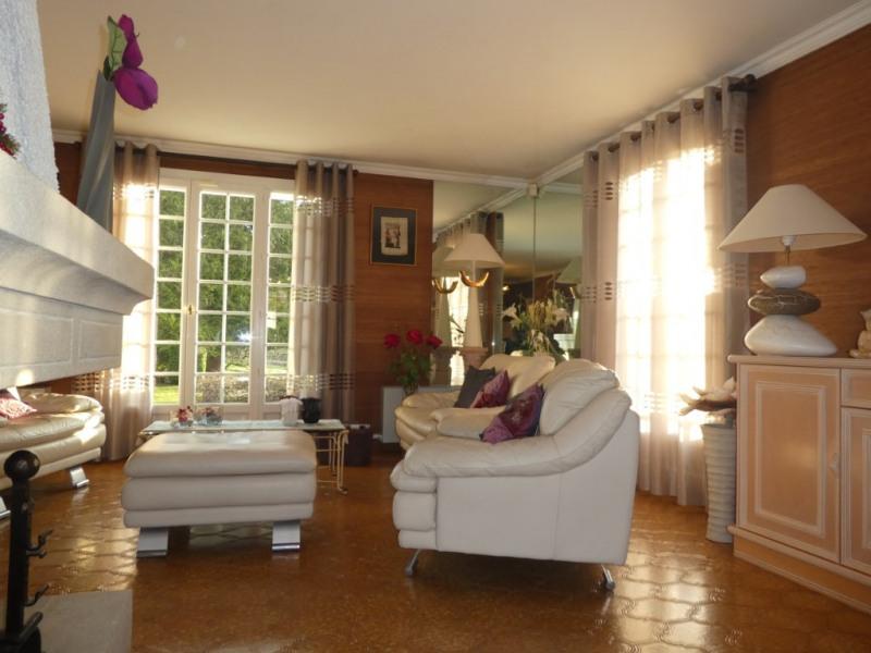 Vente maison / villa Bourgoin jallieu 545000€ - Photo 4