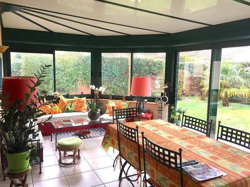 Vente maison / villa Soullans 381500€ - Photo 5