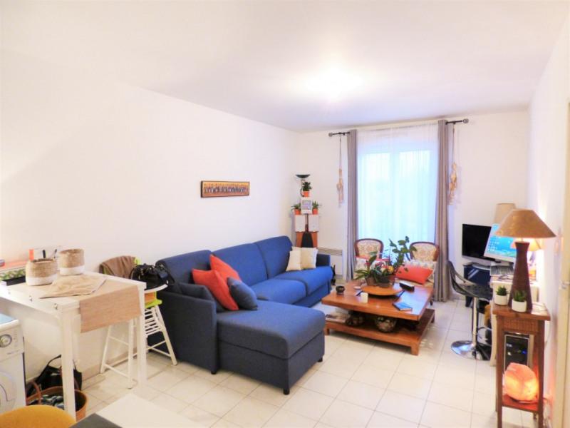Sale apartment Saint sulpice et cameyrac 130000€ - Picture 1