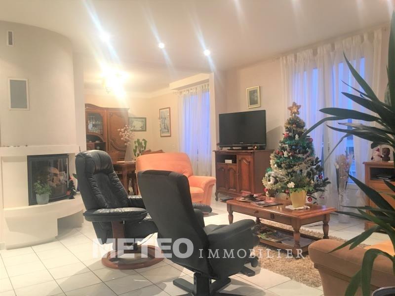 Sale house / villa Les sables d'olonne 377400€ - Picture 1
