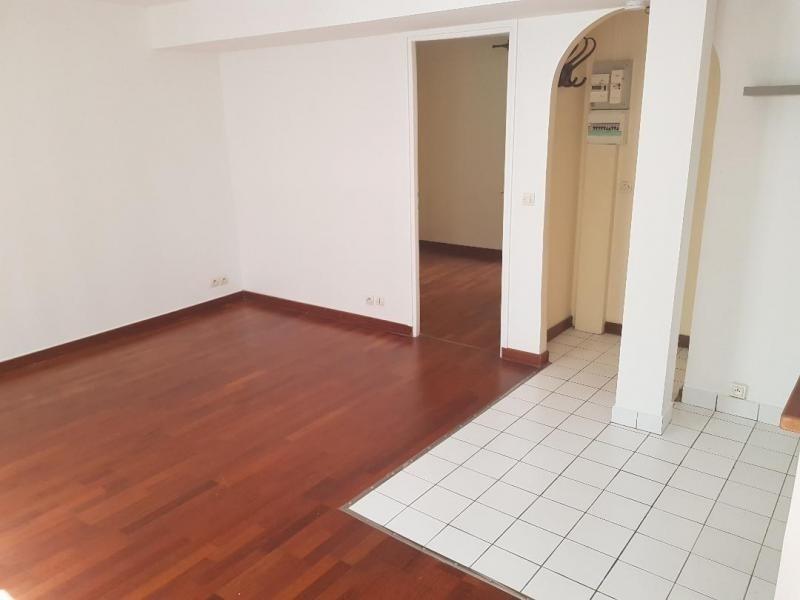 Vente appartement Paris 14ème 305000€ - Photo 1