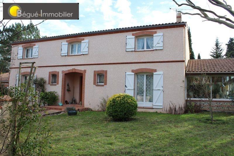 Vente de prestige maison / villa Pibrac 683000€ - Photo 5