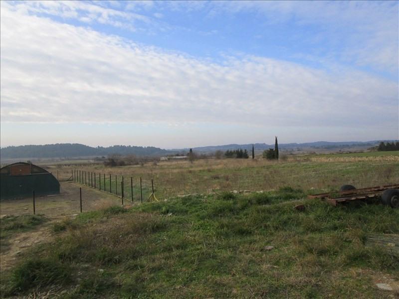Sale site Carcassonne 35000€ - Picture 1