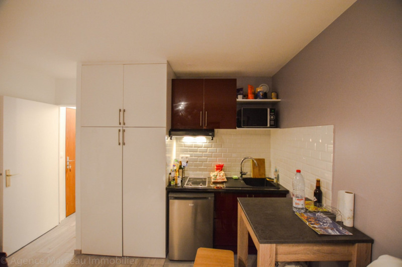 Vente appartement Courbevoie 227 000€ - Photo 6