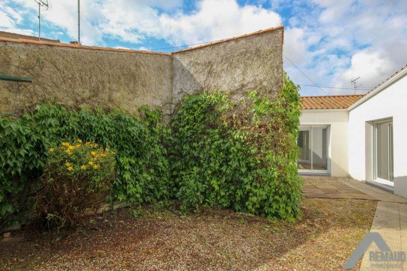 Rental house / villa Aizenay 673€ CC - Picture 9